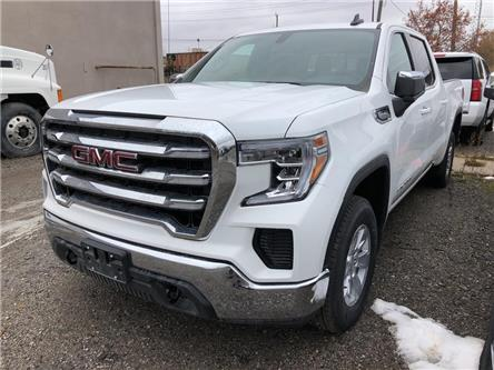 2019 GMC Sierra 1500 SLE (Stk: GH19348) in Mississauga - Image 1 of 5