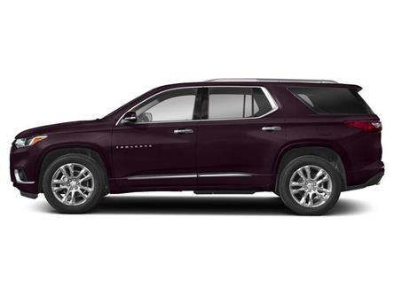 2020 Chevrolet Traverse Premier (Stk: T0T001) in Mississauga - Image 2 of 9