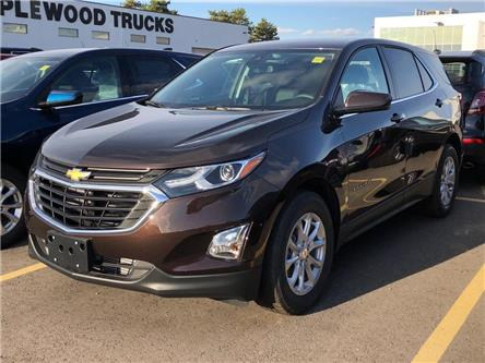 2020 Chevrolet Equinox LT (Stk: T0L023) in Mississauga - Image 1 of 5