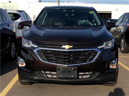 2020 Chevrolet Equinox LT (Stk: T0L023) in Mississauga - Image 2 of 5