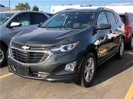 2020 Chevrolet Equinox LT (Stk: T0L027) in Mississauga - Image 1 of 5