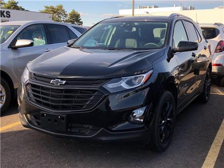 2020 Chevrolet Equinox LT (Stk: T0L032) in Mississauga - Image 1 of 5
