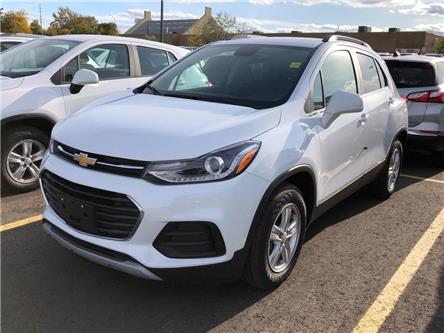 2020 Chevrolet Trax LT (Stk: T0X001) in Mississauga - Image 1 of 5