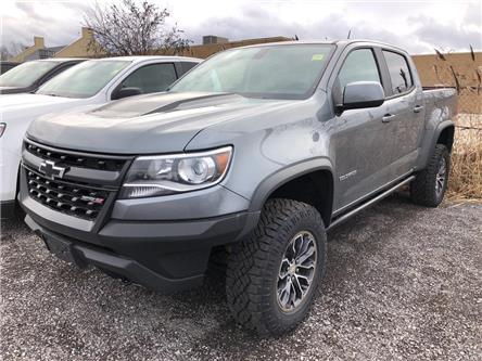 2020 Chevrolet Colorado ZR2 (Stk: T0K026T) in Mississauga - Image 1 of 5