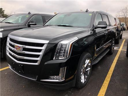 2020 Cadillac Escalade ESV Luxury (Stk: K0K027) in Mississauga - Image 1 of 5