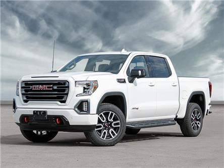 2020 GMC Sierra 1500 AT4 (Stk: FLT20161) in Mississauga - Image 1 of 22