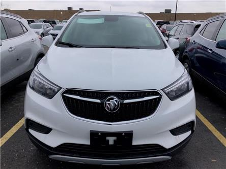 2020 Buick Encore Preferred (Stk: B0E008) in Mississauga - Image 2 of 5