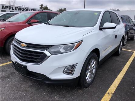 2020 Chevrolet Equinox LT (Stk: T0L049) in Mississauga - Image 1 of 5