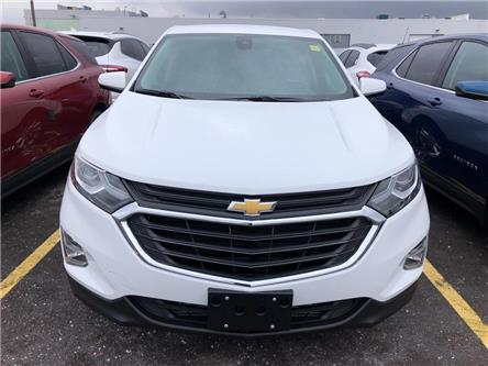 2020 Chevrolet Equinox LT (Stk: T0L049) in Mississauga - Image 2 of 5