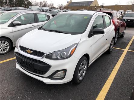 2020 Chevrolet Spark LS CVT (Stk: C0S008) in Mississauga - Image 1 of 5