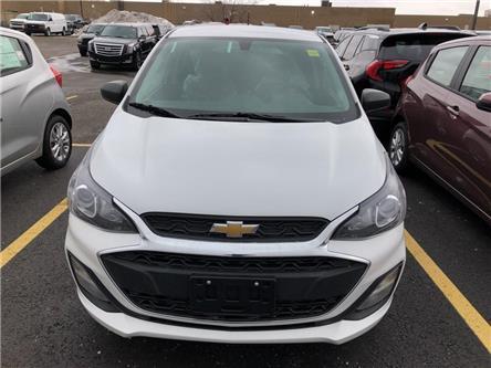2020 Chevrolet Spark LS CVT (Stk: C0S008) in Mississauga - Image 2 of 5