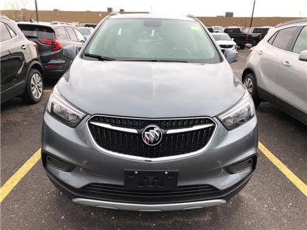 2020 Buick Encore Preferred (Stk: B0E011) in Mississauga - Image 2 of 5
