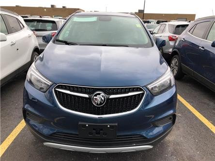 2020 Buick Encore Preferred (Stk: B0E010) in Mississauga - Image 2 of 5