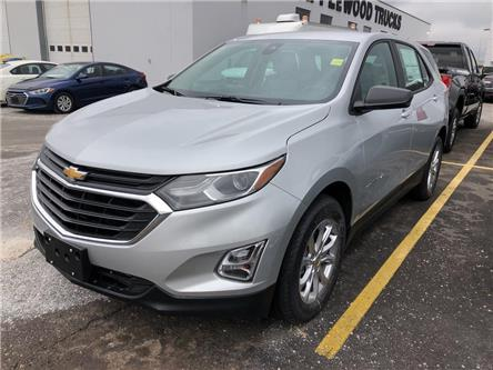 2020 Chevrolet Equinox LS (Stk: T0L057) in Mississauga - Image 1 of 5