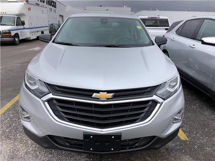 2020 Chevrolet Equinox LS (Stk: T0L057) in Mississauga - Image 2 of 5