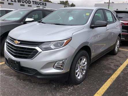2020 Chevrolet Equinox LS (Stk: T0L062) in Mississauga - Image 1 of 5