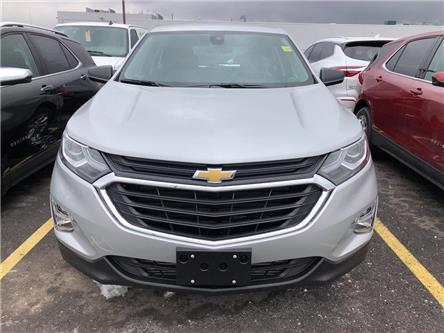 2020 Chevrolet Equinox LS (Stk: T0L062) in Mississauga - Image 2 of 5