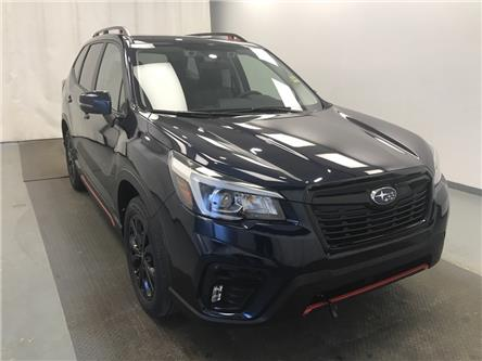 2020 Subaru Forester Sport (Stk: 213638) in Lethbridge - Image 1 of 29