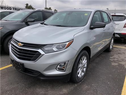 2020 Chevrolet Equinox LS (Stk: T0L059) in Mississauga - Image 1 of 5