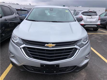 2020 Chevrolet Equinox LS (Stk: T0L059) in Mississauga - Image 2 of 5