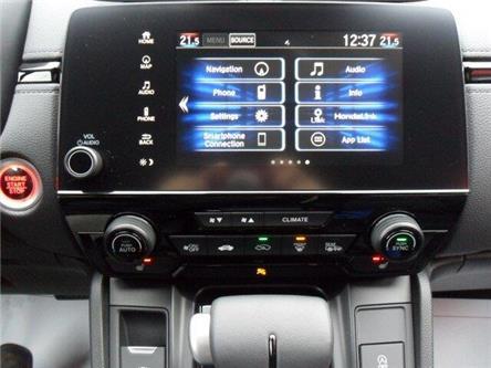 2020 Honda CR-V Black Edition (Stk: 10862) in Brockville - Image 2 of 26