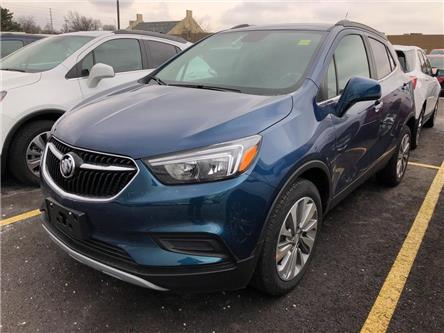 2020 Buick Encore Preferred (Stk: B0E012) in Mississauga - Image 1 of 5