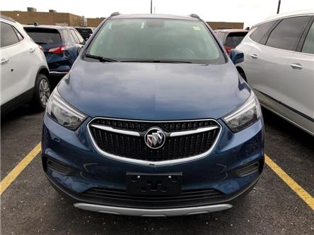2020 Buick Encore Preferred (Stk: B0E012) in Mississauga - Image 2 of 5