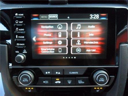 2020 Honda Civic Si Base (Stk: 10763) in Brockville - Image 2 of 25