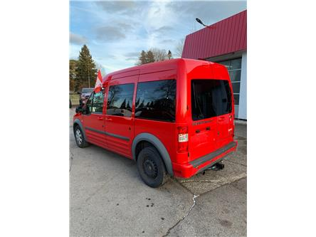2013 Ford Transit Connect XLT Premium (Stk: ) in Cobourg - Image 2 of 14