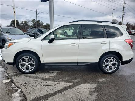 2016 Subaru Forester 2.5i Limited Package (Stk: 20S457A) in Whitby - Image 2 of 27