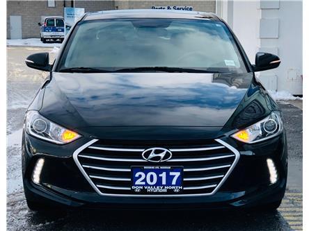 2017 Hyundai Elantra GLS (Stk: 8273H) in Markham - Image 2 of 29