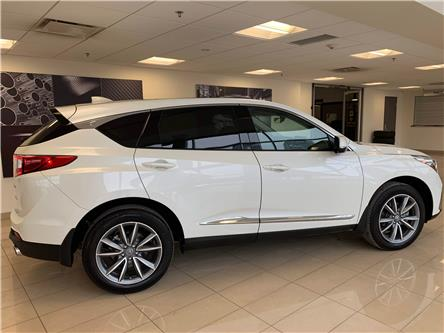 2020 Acura RDX Elite (Stk: D13164) in Toronto - Image 2 of 9