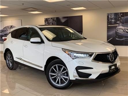 2020 Acura RDX Elite (Stk: D13164) in Toronto - Image 1 of 9