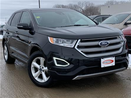 2015 Ford Edge Titanium (Stk: 20T87A) in Midland - Image 1 of 15