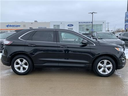 2015 Ford Edge Titanium (Stk: 20T87A) in Midland - Image 2 of 15