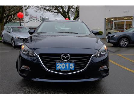2015 Mazda Mazda3 GX (Stk: 8014A) in Victoria - Image 2 of 21