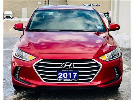 2017 Hyundai Elantra GL (Stk: 8274H) in Markham - Image 2 of 25