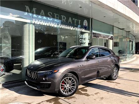 2020 Maserati Levante GranLusso (Stk: 37MA) in Toronto - Image 1 of 27