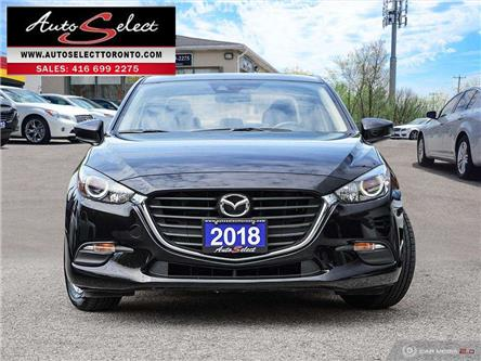 2018 Mazda Mazda3  (Stk: 1MZ3R21) in Scarborough - Image 2 of 28