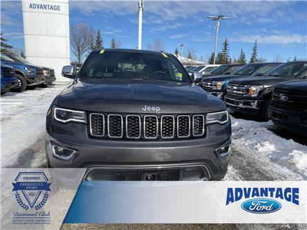 2018 Jeep Grand Cherokee Limited (Stk: K-2567A) in Calgary - Image 2 of 24