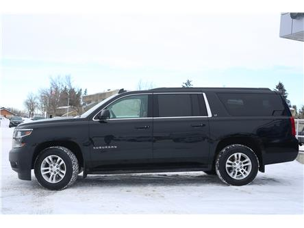 2018 Chevrolet Suburban LT (Stk: 56276) in Barrhead - Image 2 of 38
