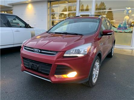 2014 Ford Escape Titanium (Stk: P6260A) in Vancouver - Image 2 of 10