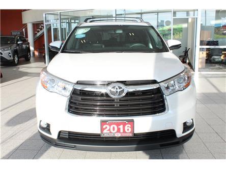 2016 Toyota Highlander XLE (Stk: 297658) in Milton - Image 2 of 43