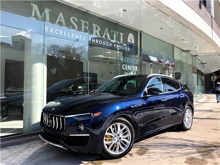 2020 Maserati Levante GranLusso (Stk: 38MA) in Toronto - Image 1 of 31
