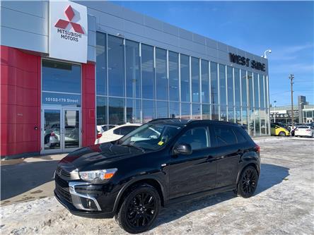 2017 Mitsubishi RVR Black Edition (Stk: R20039A) in Edmonton - Image 1 of 25