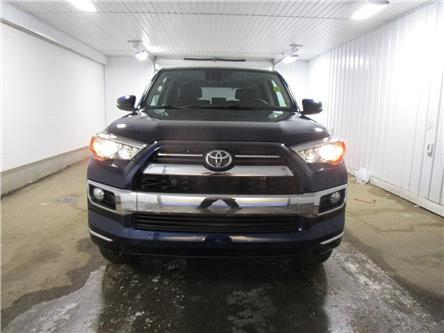 2020 Toyota 4Runner Base (Stk: 203247) in Regina - Image 2 of 26