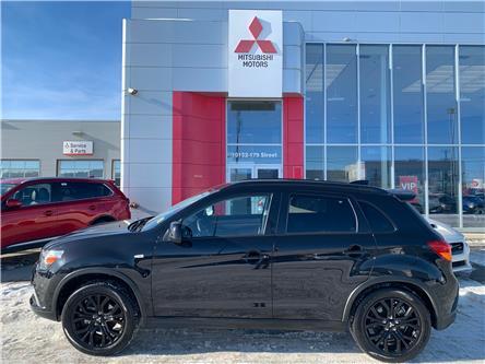 2017 Mitsubishi RVR Black Edition (Stk: R20039A) in Edmonton - Image 2 of 25