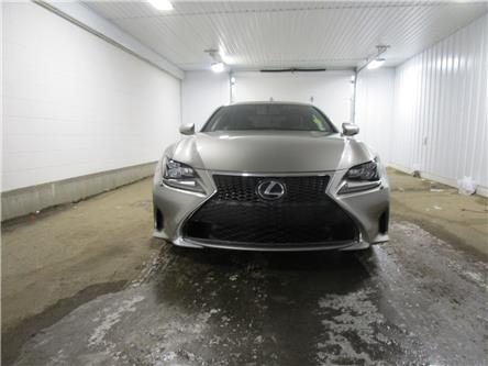2015 Lexus RC 350 Base (Stk: 126894  ) in Regina - Image 2 of 29