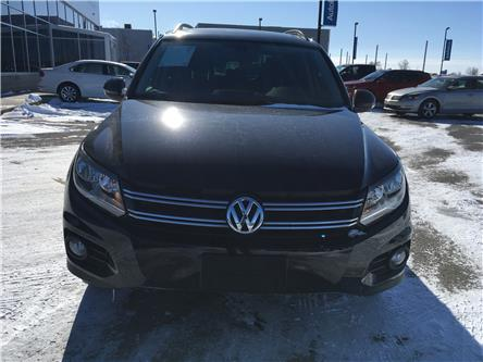 2016 Volkswagen Tiguan  (Stk: 16-04249MB) in Barrie - Image 2 of 24