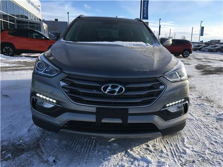 2018 Hyundai Santa Fe Sport 2.4 Luxury (Stk: 18-56083RJB) in Barrie - Image 2 of 31